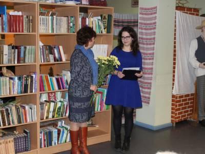 В Белорусском центре дебютировали молодые поэты