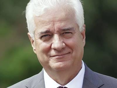 Поздравление Даугавпилсу от посла Беларуси Василия Марковича!