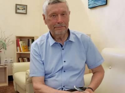 Станислав Володько написал песню Даугавпилсу