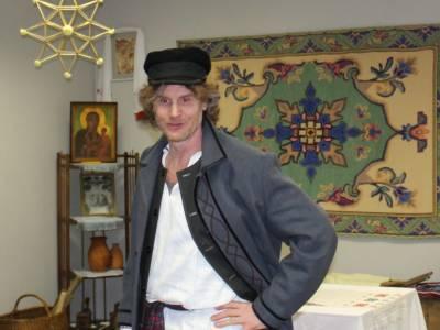 Евгений Васюкевич посвятил оду юбилею Даугавпилса