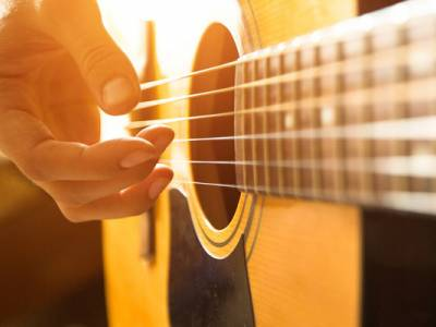 «Уздым» приглашает бардов на I фестиваль белорусской авторской песни