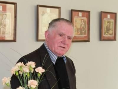 In memoriam: Зянон Буры (1938-2021)